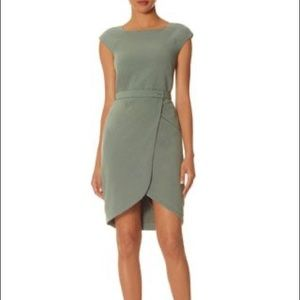 SCANDAL Collection Green Tulip Olivia Pope Sheath